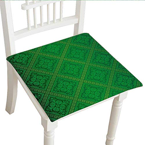 Classic Decorative Chair pad Seat (28
