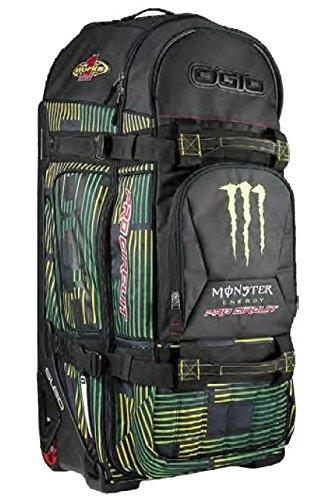 Pro Circuit 55151 Traveler II Bag ()