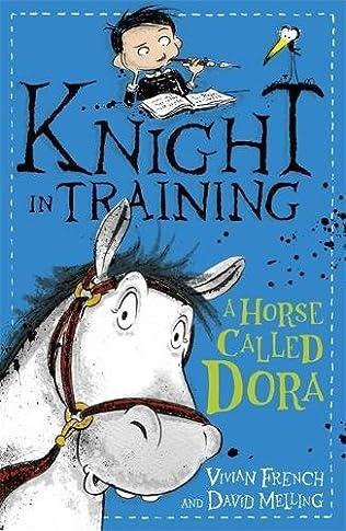 book cover of A Horse Called Dora