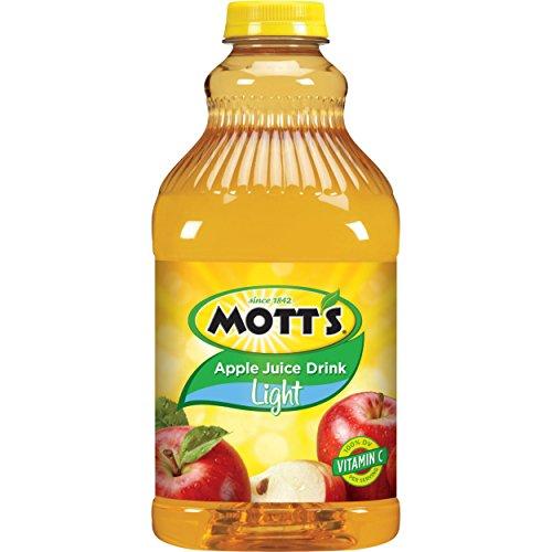 Juice Motts - 9