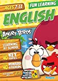 Angry Birds KS2 English - Pedigree Education Range 2015