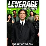 Leverage: Season 3 by Paramount