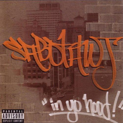 Homicidal Vinyl (Produced by Chops (MBE) Cuts DJ Frantik) (Chop Vinyl)