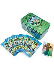 Panini Minecraft Trading Cards - Classic Tin