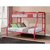 Cheap Donco Kids 4502-3-TFHP Series Bed, Twin/Full, Pink