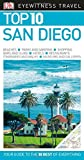 Top 10 San Diego (Eyewitness Top 10 Travel Guide)