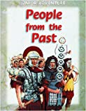 People from the Past, Robert Coupe, 1590841948