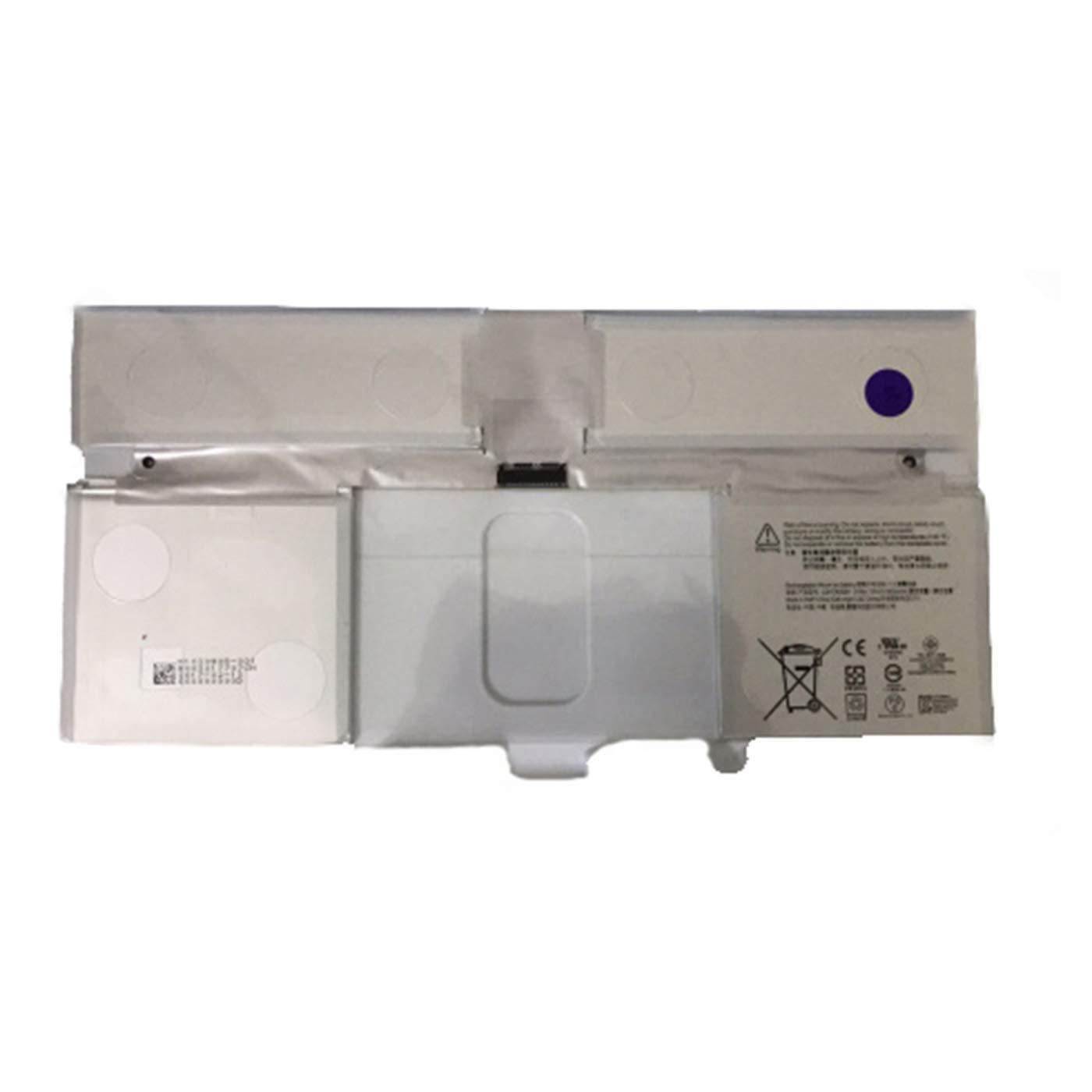 BOWEIRUI G3HTA042H (7.5V 6800mAh) Tablet Battery Replacement for Microsoft Surface Book G3HTA042H Series G3HTA042H