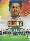 Buy CHAK DE INDIA (ORIGINAL BOLLYWOOD DVD)(PLUG & PLAY)