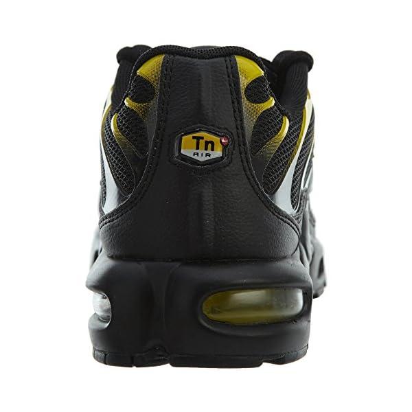 Nike Air Max Plus, Baskets Homme