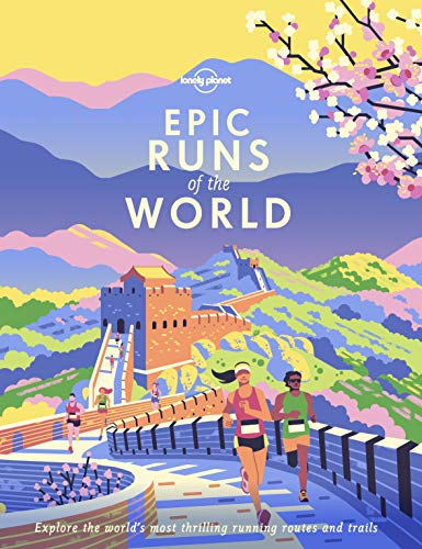 Book Cover: Epic Runs of the World
