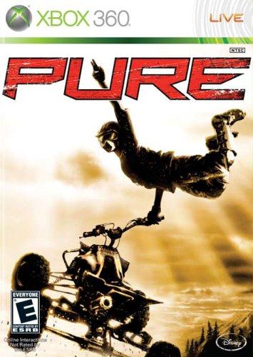 (Pure - Xbox 360)