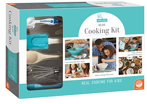 Playful Chef (Deluxe Cooking Kit)