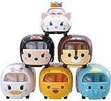 Tomica Disney Motors Tsum Tsum Marie Top The Aristocats