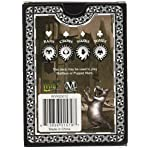 Wyrd Miniatures Black and White Arcane Fate Deck Model Kit 7