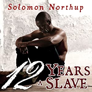 Twelve Years a Slave Audiobook