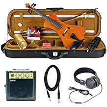 Bunnel NEXT Clearance Electric Violin (Marigold)