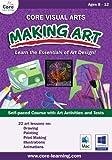Core Visual Arts - Making Art [Download]