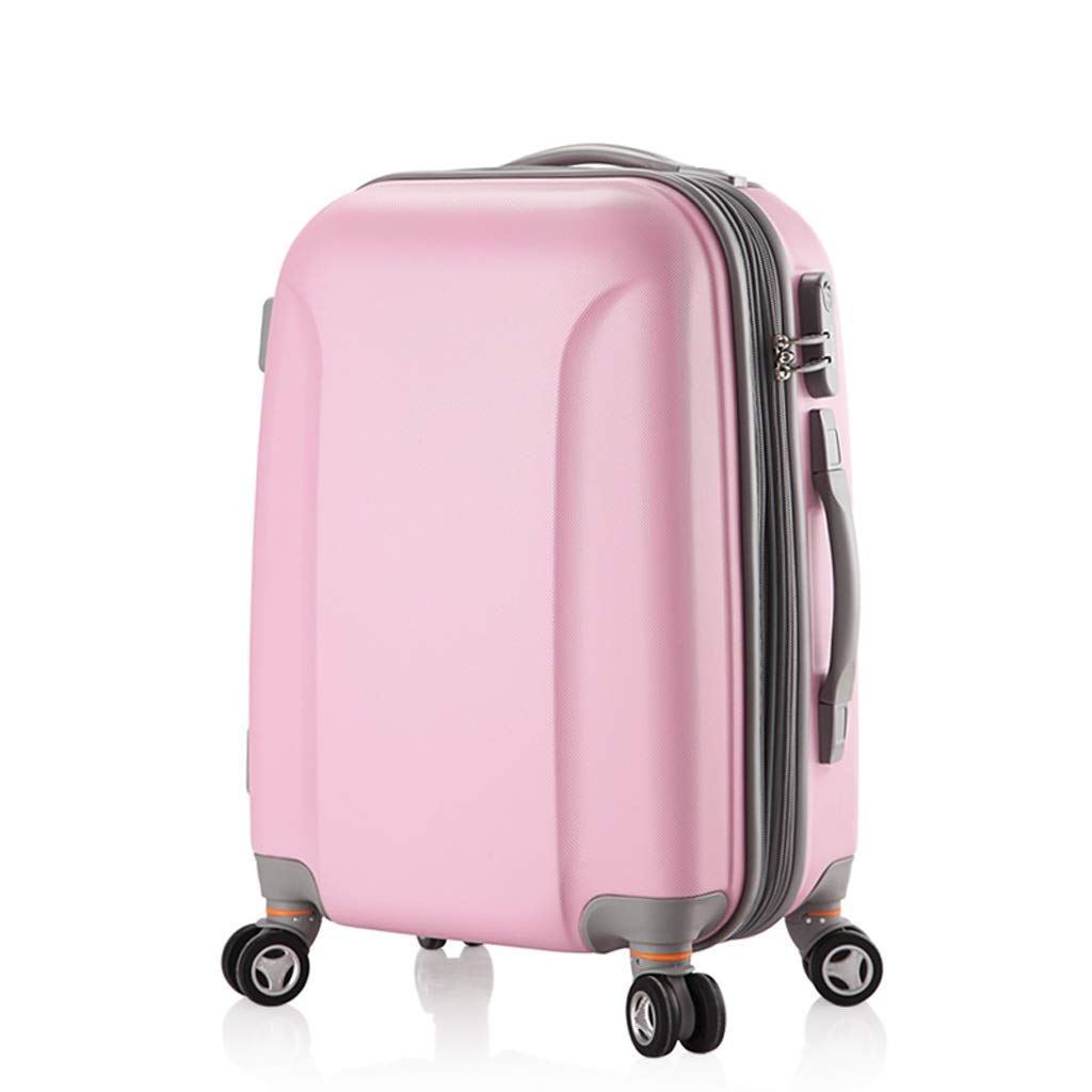 4298cdd166be Trolley Case,Cabin Suitcase Lightweight ABS High-end Password ...