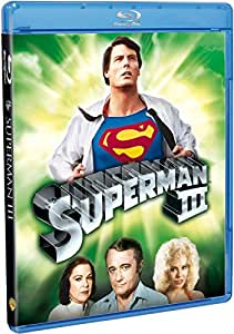 Superman III [Blu-ray]