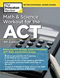 Math and Science Workout for the ACT, 4th