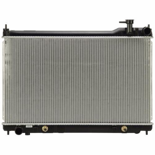 03 infiniti g35 sedan radiator - 2