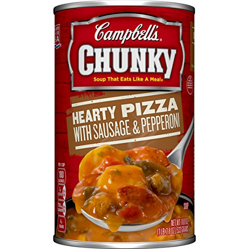 campbells-chunky-soup-hearty-pizza-with-sausage-pepperoni-188-ounce-pack-of-12