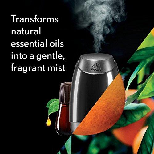 AIR WICK Essential Mist Refill, Mandarin & Sweet Orange 1 ea (Pack of 6) by Air Wick (Image #1)