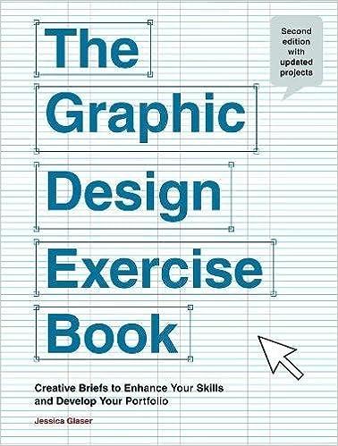 THE GRAPHIC DESIGN EXERCISE BOOK PDF