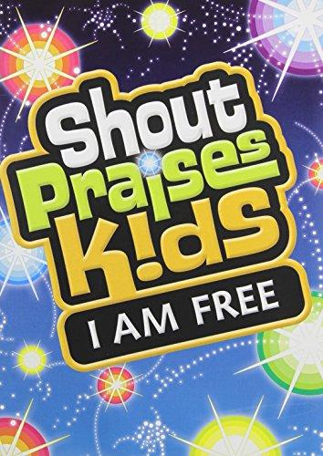 I Am Free Consumer DVD