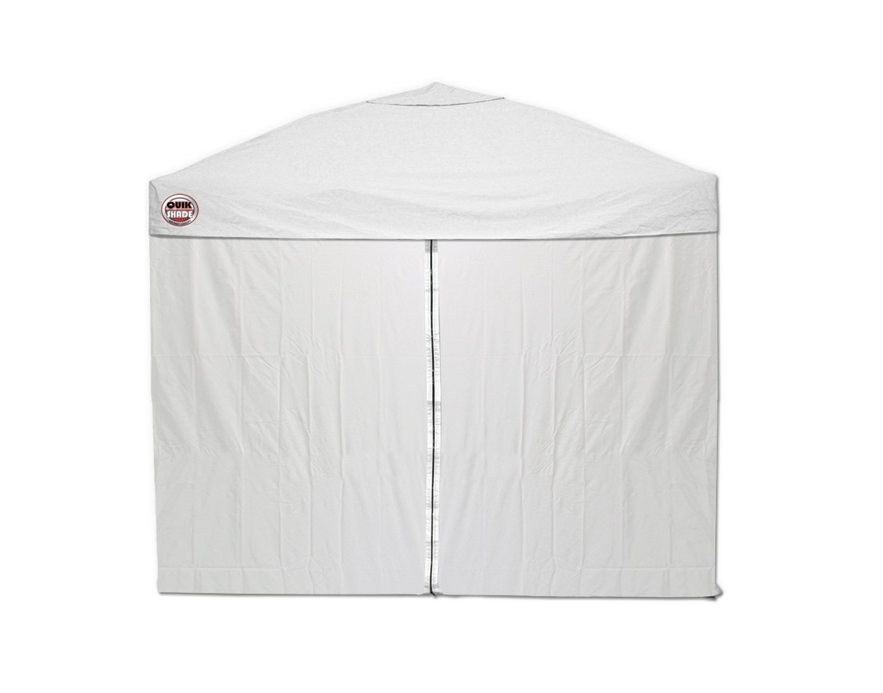 Amazon.com Quik Shade 10u0027x10u0027 Instant Canopy Wall Panel Set with Zipper Entry Sports u0026 Outdoors  sc 1 st  Amazon.com & Amazon.com: Quik Shade 10u0027x10u0027 Instant Canopy Wall Panel Set with ...