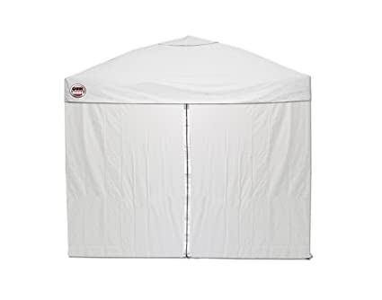 Quik Shade 10u0027x10u0027 Instant Canopy Wall Panel Set with Zipper Entry  sc 1 st  Amazon.com & Amazon.com: Quik Shade 10u0027x10u0027 Instant Canopy Wall Panel Set with ...