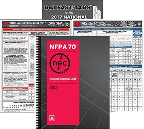 NFPA 70 2017: National Electrical