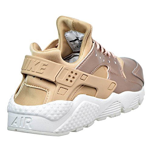 Femme Gymnastique Huarache de NIKE Run PRM Txt Chaussures Bronze Air Red Metallic Elm 80Sqwxw1