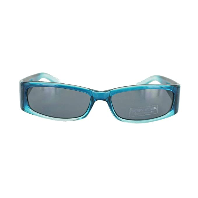 GERRY WEBER - Gafas de sol - para mujer azul azul Talla ...