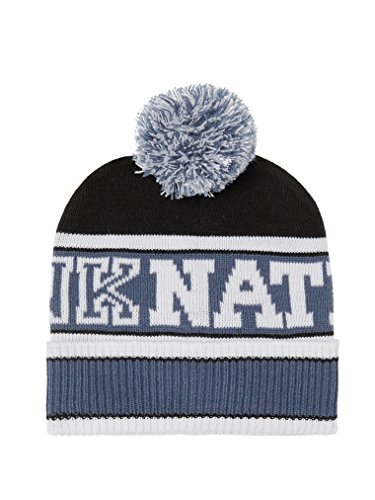 nk Nation Beanie Hat Old School Blue ()