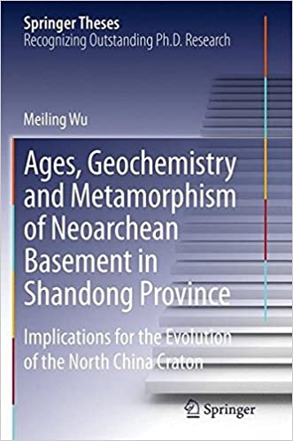 Ages, Geochemistry and Metamorphism of Neoarchean Basement in Shandong Province: Implications for the Evolution of the North China Craton (Springer Theses)