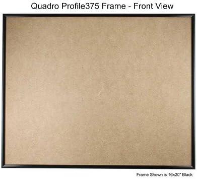 Quadro Clip Frame 18x24 inch Borderless Frame Quadro Frames