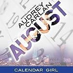 August | Audrey Carlan