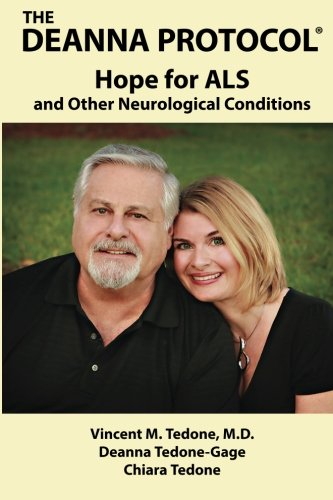 The Deanna Protocol   Hope For Als And Other Neurological Conditions