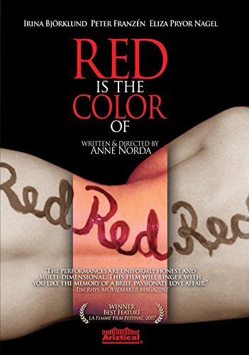 red-is-the-color-of