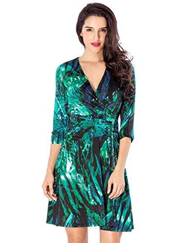 Buy dress shell pattern - 4