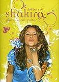"The "" Best Of Shakira "" (Pvg)"