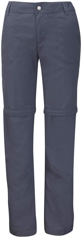Columbia Silver Ridge 2.0 Pantaloni Convertibili Donna