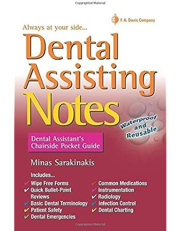 Amazon com: Dental Assisting: Books
