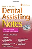 Dental Assisting Notes: Dental Assistant's