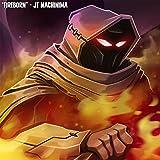 Fireborn (feat. Andrea Storm Kaden)