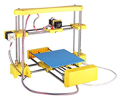 CoLiDo 3D PLA ABS Filmanet 1.75mm for 3D Pen and 3D Printer