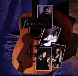 Fourplay by Fourplay (1991-10-04)