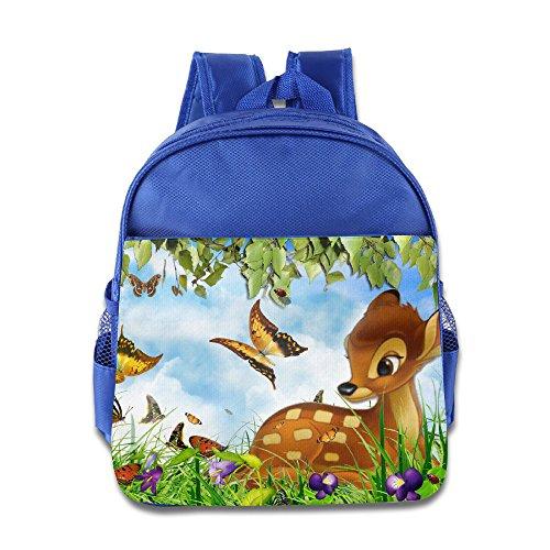 Bambi Kid Stroller - 7